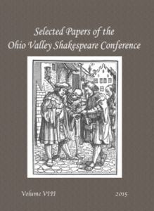 Cover of the Selected Papers of the OVDC